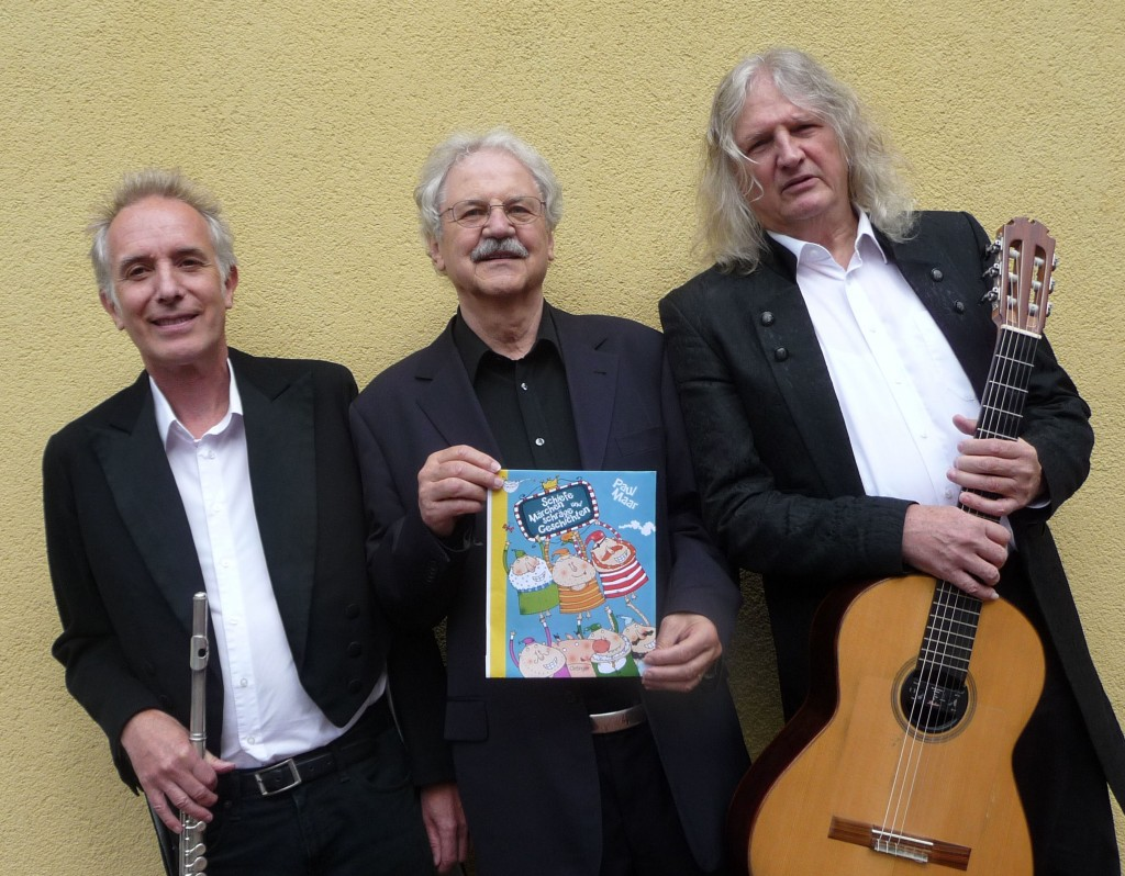 Schräges Trio_Pressefoto